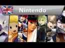 Super Smash Bros. for Nintendo 3DS Wii U - DLC Trailer