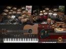 Infiel - Marília Mendonça (Sem Voz) Versão Vithor Hugo Studios Superior Drummer 3