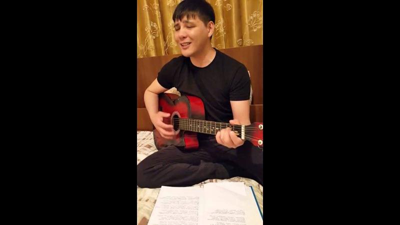 Бедел - ойлан кыздар ( гитара ) Барлық қыздар мұндай емес, кейбір қыздарға арналады