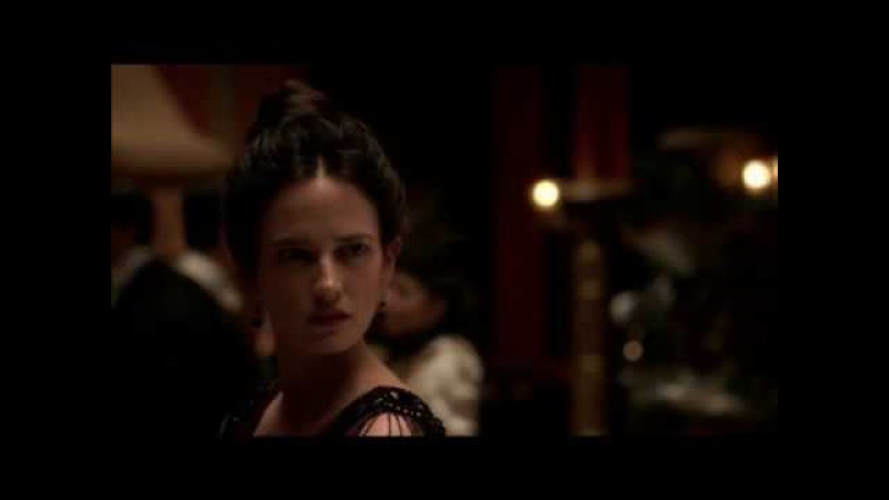 Vanessa Ives||Ethan Chandler - Penny Dreadful