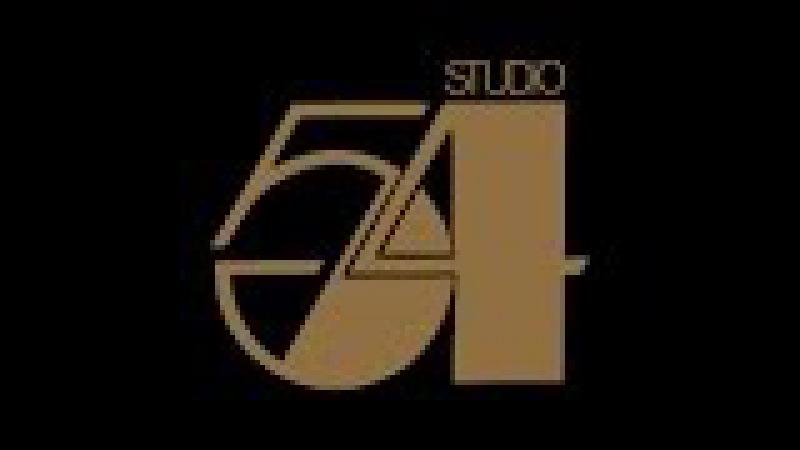 STUDIO 54 DISCO CLASSICS MIX 18 - (by Francesco Giovannini)