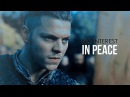 Ivar the Boneless I Have No Interest In Peace