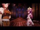 Touhou project - Sound holic - Grip and break down !! AMV