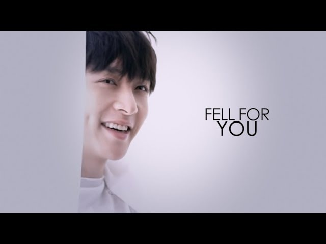 Exo fell for you