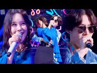 백지영·김희철, 화끈한 판듀 대결곡 '내 귀에 캔디' 《Fantastic Duo 2》 판타스틱 듀오 2 EP33