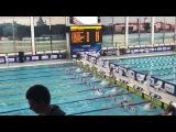 100 backstroke, 22.12.17, Salnikov's Cup, Kliment Kolesnikov, final, NEW WORLD RECORD - 48,90!