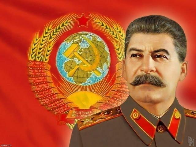 Сталин в кино. 10 ярких образов