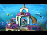 Конструктор LEGO Disney Princess 41063 Подводный Дворец Ариэль 1
