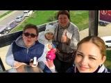 ВЛОГ 8 марта в СОЧИ! Отель БОГАТЫРЬ и МОРЕМОЛЛ! Мими Лисса и Мили Ванили!