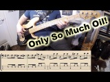 Tower Of Power - Only So Much Oil In The Ground BASS COVER - with notation and tabs