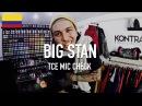 Big Stan - Mercenario [ TCE Mic Check ]