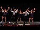 Teachers' Dance Crew - The Charleston