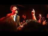 The Coverups (Green Day) - Teenage Kicks (The Undertones cover) – Live in San Francisco