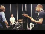 Autumn Musical Jam Sessions  hard rock live stream 2017 (compilation)  John Brane