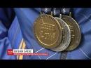 Українки стали чемпіонками світу з паралімпійського фехтування