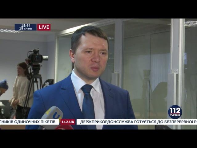 Свидетели со стороны защиты подтвердили свое пребывание с Януковичем 23 февраля, - адвокат