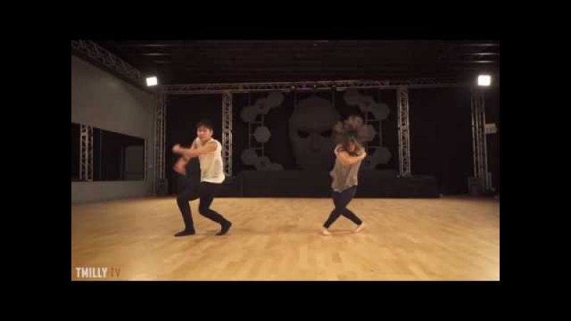 Sean Lew Bailey Sok - New Rules | Brian Friedman Choreography