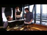 Ian Bostridge &amp Julius Drake - interview