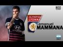 Emanuel Mammana Skills Assists 2016 17