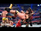 FULL MATCH - Royal Rumble Match: Royal Rumble 2008 (WWE Network Exclusive)