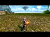 Aion 4.7.x - Fire Dragon King's Spellbook &amp Orb