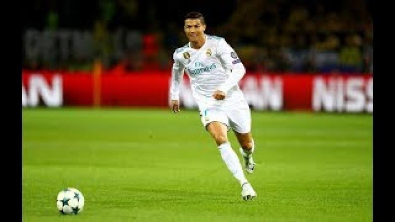 Cristiano Ronaldo MAD Speed Dribbling Skills