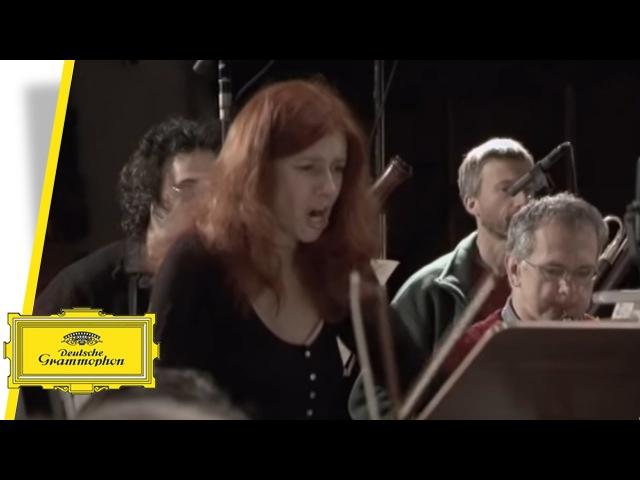 Patricia Petibon - Mozart - Tiger, wetze nur die Klauen (Music video)