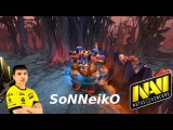 Na `Vi.SoNNeikO as Earth Shaker  Very High Skill  Ranked Match
