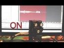 AMT B-Packer – optical compressor for bass guitar