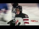 USA vs. Canada 1080p EXTENDED Highlights | IIHF WJC (12/29/2017)