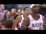 CJ McCollum (26 points) Game Highlights vs. Washington Wizards