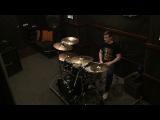 Zeromancer-Dr.Online (drum cover)
