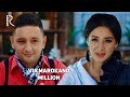 VIA Marokand - Million ВИА Мароканд - Миллион