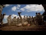 БРЕЙК ДАНС В АРМИИ ☆ BREAK DANCE IN ARMY