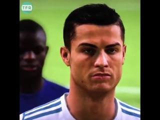 Баги в FIFA 18