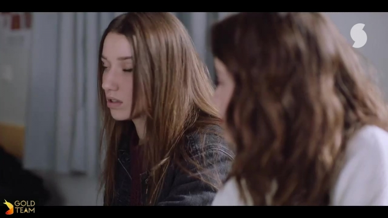 СТЫД: Франция / SKAM: France (1 сезон 2 серия 5 отрывок)