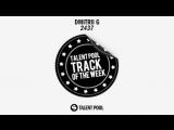 Dmitrii G - 2437 Track Of The Week 24