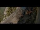 The Last of the Mohicans - (Final Scene)(Ihre Augen sagen alles, als sie sich fallen läßt))
