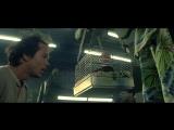 Луна-44 (США, 1989) HD720, фантастика, Майкл Паре, Малкольм Макдауэлл, реж. Роланд Эммерих, советский дубляж