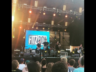 Fitz Roy live from FaineMistoFest