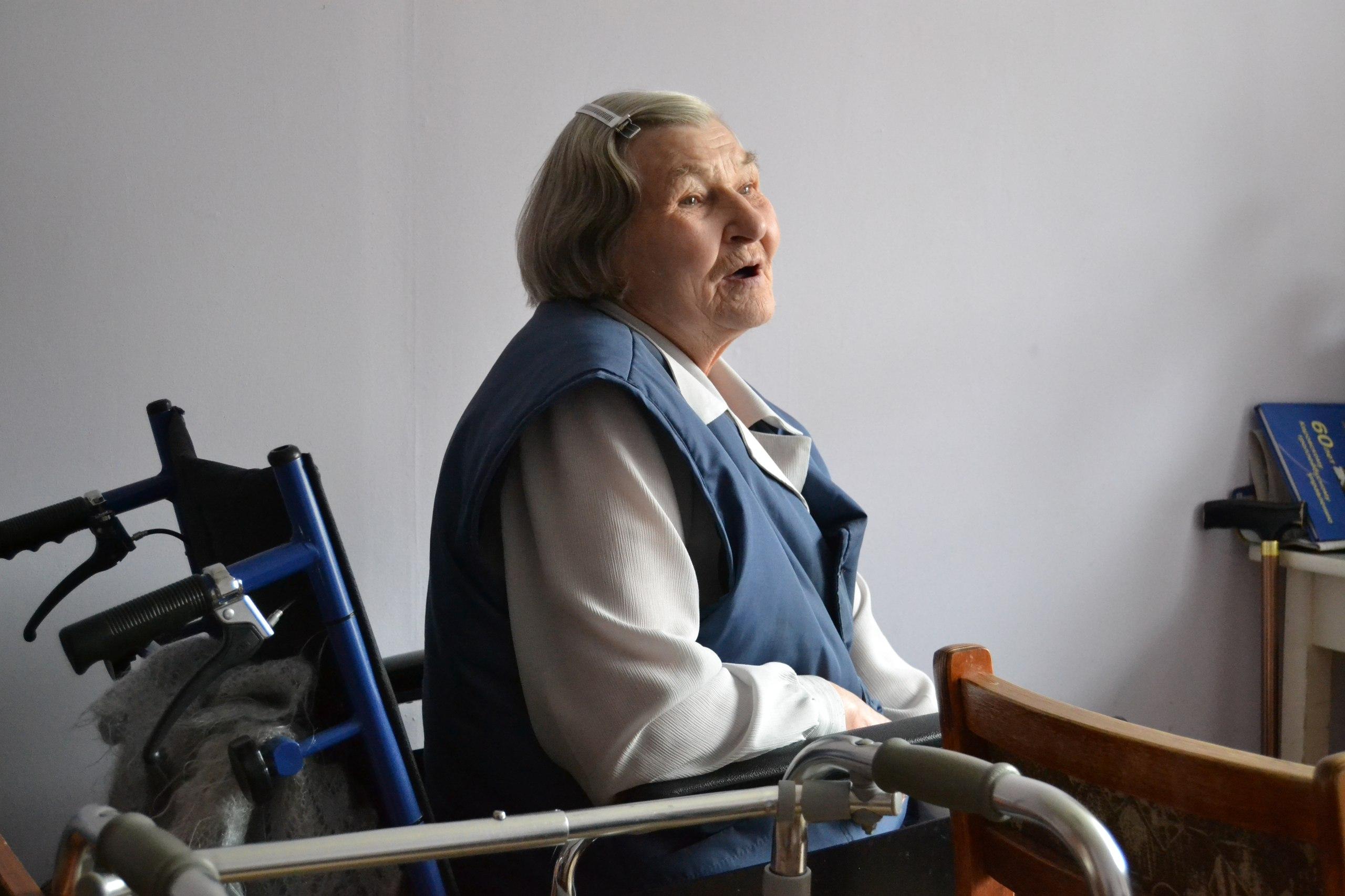 Дом престарелых кировской области дом интернат для престарелых и инвалидов вологодской области