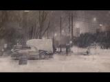 Чебоза (Вася Обломов) - Падал снег
