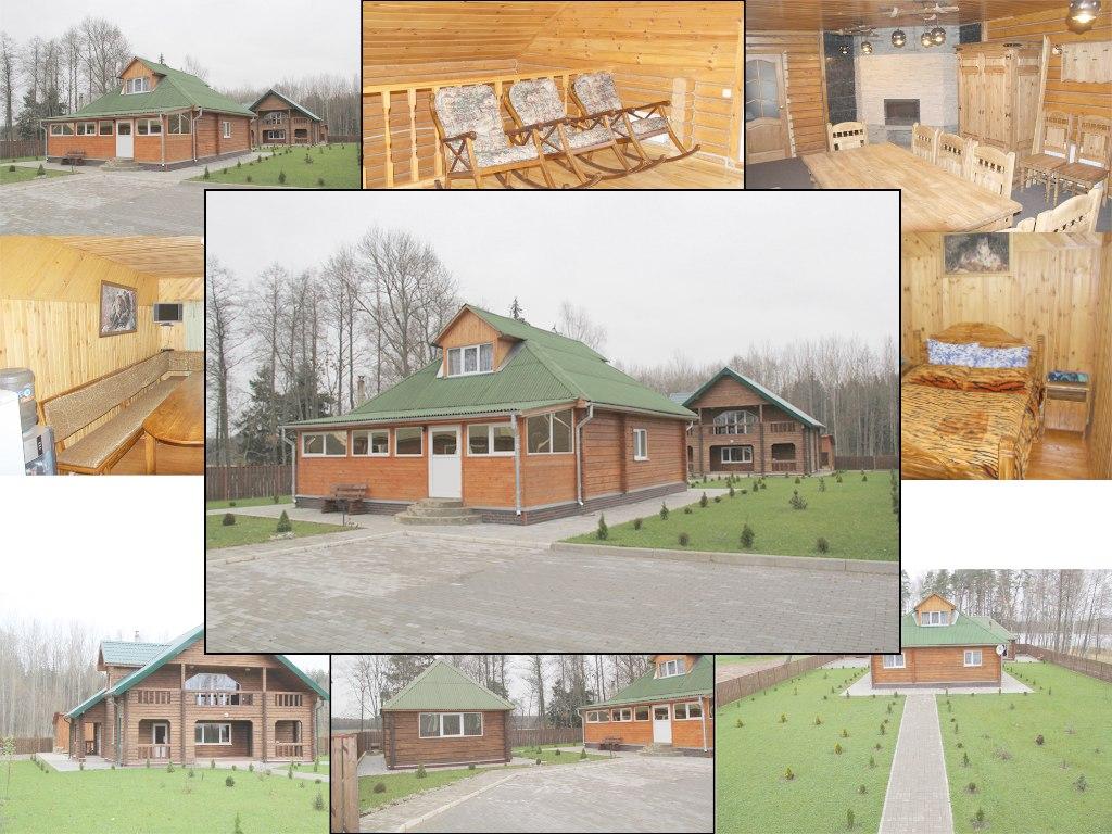 Где в Поставском районе можно арендовать дом на сутки, чтобы было типо такого?