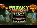 Мутанты Freaky Awesome ErihonPlay