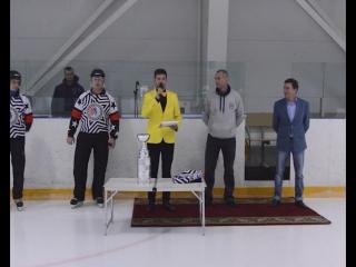 - Старт седьмого сезона Ночной Хоккейной Лиги в Костромской области