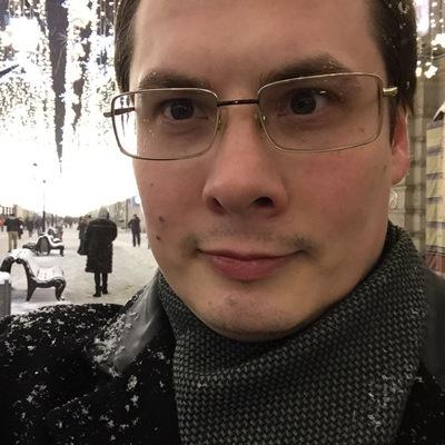 Александр Сушкин