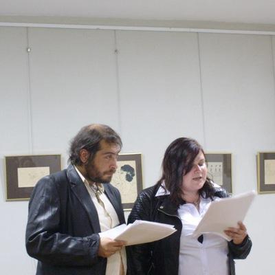 Данила Давыдов
