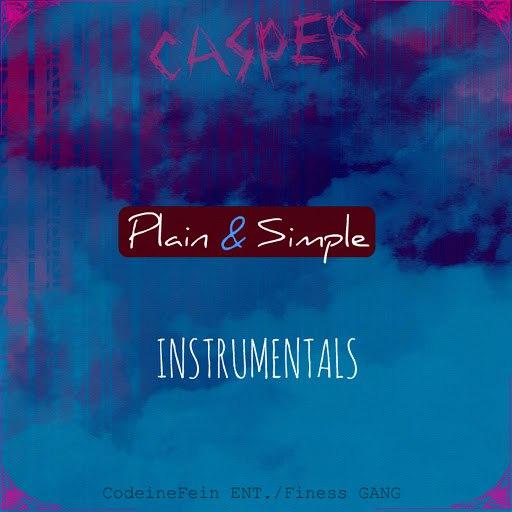Casper альбом Plain & Simple Instrumentals