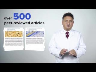 ВАША ЗАЩИТА от старения H-500- мощный антиоксидант
