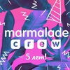Marmelade Nail-Bar